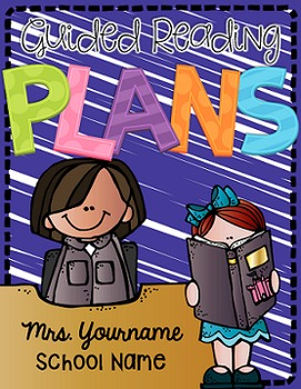 Guided Reading Freebies