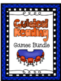 Guided Reading Games Bundle