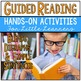 Guided Reading Activities - COMPLETE BUNDLE