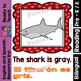 Guided Reading - Gray Color / Color Gris - Dual