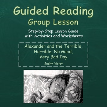 Guided Reading Group Lesson
