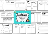 Guided Reading Group Printable Strategy Response Sheets