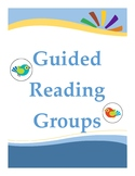 Guided Reading Groups Cover