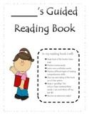 Small Reading Group Student Workbooks