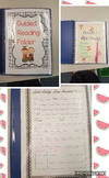 Guided Reading Groups and Assessment