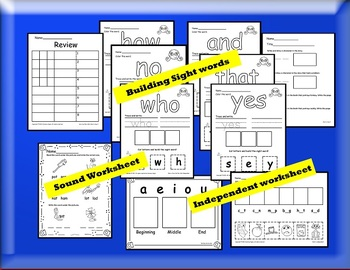 Guided Reading, Guided Reading Strategies, Guided Reading Book 1 Short a Vowel