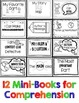 Guided Reading Gurus: Printable Mini-Books for Building Comprehension