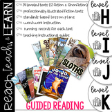 Guided Reading H - K BUNDLE