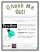 Guided Reading- Homework Assignment