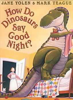 Guided Reading How Do Dinosaurs Say Good Night (CC Aligned)