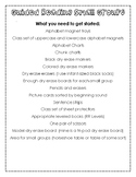 Guided Reading--How to Get Started