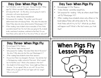 Guided Reading In a Snap GROWING BUNDLE (Levels J, K,L, and M)