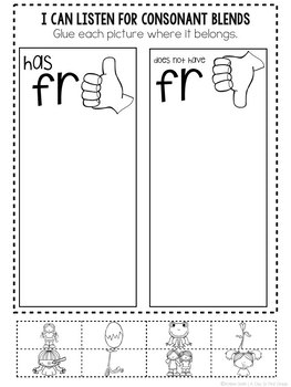 Guided Reading Informational Texts-  Frog Texts and Lesson Plans