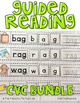 Guided Reading Interactive Journal // BUNDLE