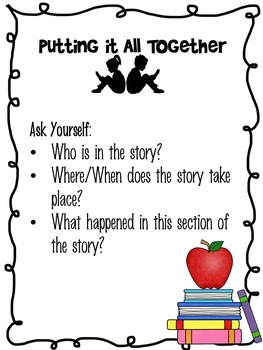 Guided Reading Intervention