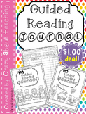 Guided Reading Journals