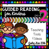 Guided Reading Kindergarten