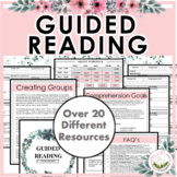 Guided Reading Kit (First Grade)