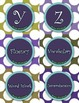 Guided Reading Labels - Blue & Green - Bundle