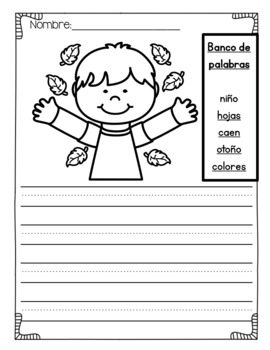 Guided Reading Lesson 4 *Spanish*