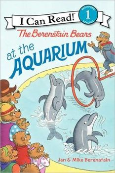 Guided Reading Lesson- Berenstain Bears