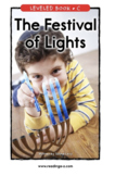 Guided Reading Lesson Plan-The Festival of Lights: F&P Level C
