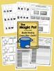 Guided Reading Lesson Plans, Growing Bundle, Level E
