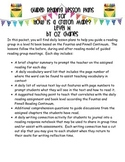 Guided Reading Lesson Plans- How is a Crayon Made?- Level
