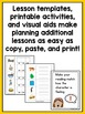 Guided Reading Activities and Lesson Plans - Levels A Thro
