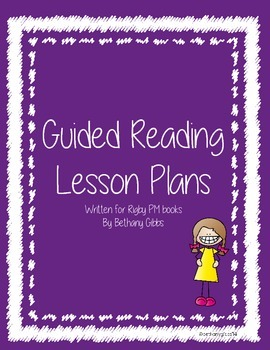 Guided Reading Lessons