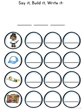 Guided Reading Level A: Polar Animals