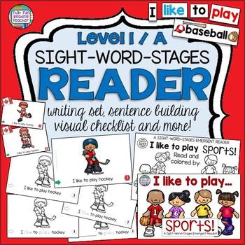 Sports Reader!