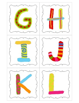 Guided Reading Level Book Tub Labels