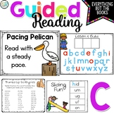 Guided Reading Level C: Guided Reading Group Activities fo