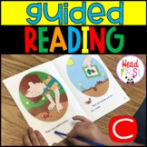 Guided Reading Level C | Word Work | Comprehension