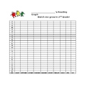 Guided Reading Level Data Tracker for Student