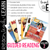 Guided Reading Level E Volume 2 | Distance Learning