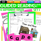 Guided Reading: Level G