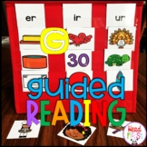 Guided Reading Level G | Word Work | Comprehension