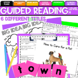 Guided Reading: Level H