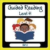 Guided Reading Level H Set 2