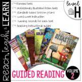 Guided Reading Level H Volume 2 | Distance Learning