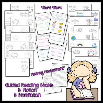 Guided Reading Level K: The Complete Package