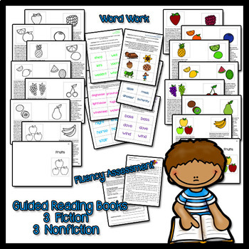 Guided Reading Level M: The Complete Package