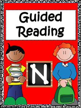 Guided Reading Level N Comprehension Printables