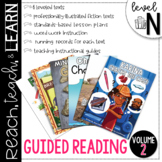 Guided Reading Level N Volume 2 | Distance Learning