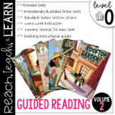 Guided Reading Level O Volume 2 | Distance Learning