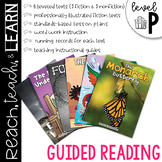 Guided Reading Level P | Distance Learning