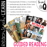 Guided Reading Level Q | Distance Learning