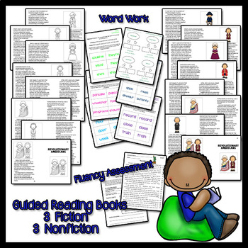 Guided Reading Level Q: The Complete Package